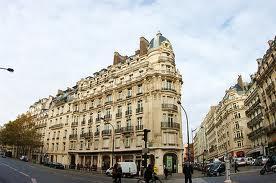 """Blvd. Hausmann Paris"""