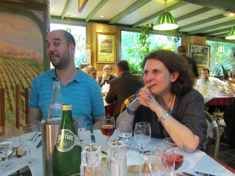 """""""@Bemyloveinparis @Parisouailleurs ParisParis soiree in Montmartre"""""""