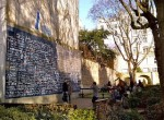 """wall of love in paris montmartre"""